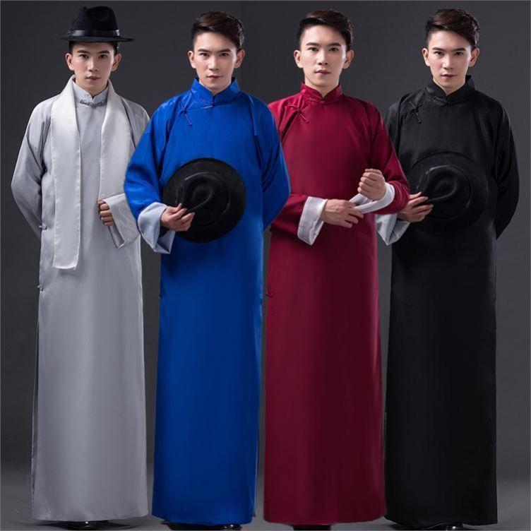 Mens suit clothing best man suit Chinese wedding leisure summer three piece wedding summer dress shirt