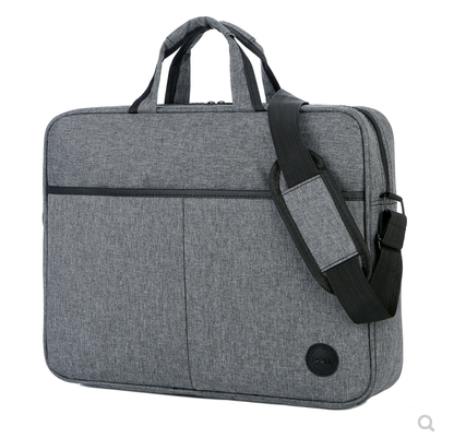 Promotion of new Dell laptop bag 14 15 inch mens and womens leisure business one shoulder handbag