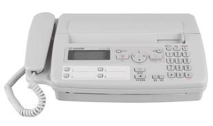 飞利浦 赛杰388+/318 /368+热敏 传真机 电话 复印 办公家用全国联保包邮