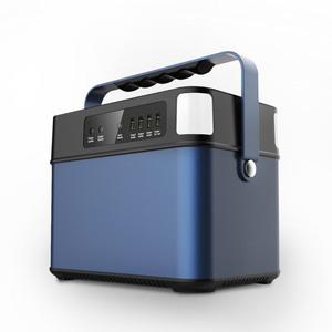 纽曼便携式储能电源N300大容量大电池12V家用220V小家电供电