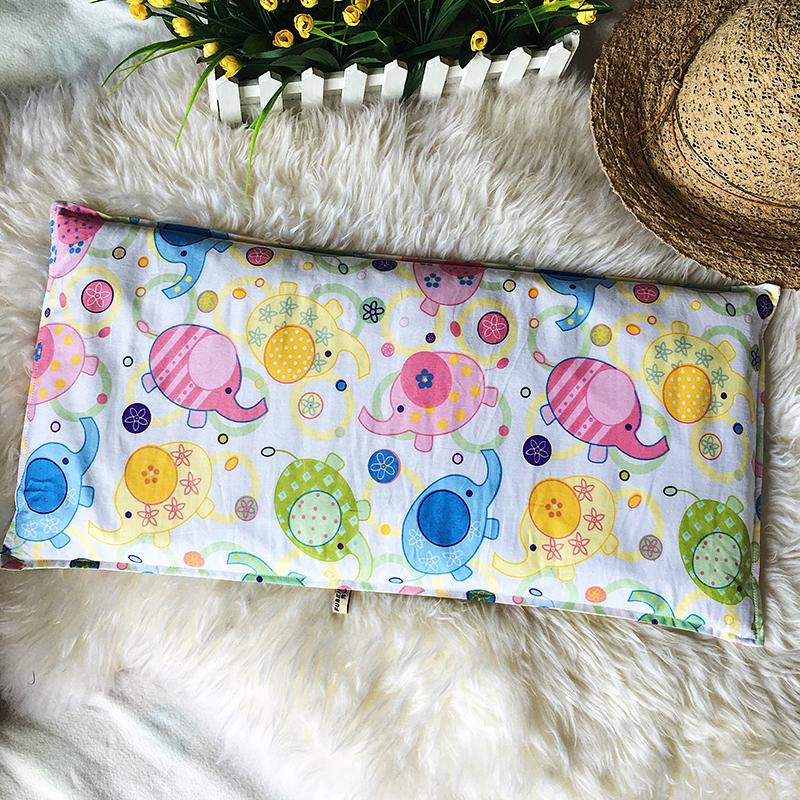 细蚕沙宝宝定型枕 婴幼儿散装蚕沙蚕屎枕头 夏天枕 保健蚕砂枕