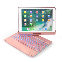 cloud sent 2018 new ipad9.7 Bluetooth keyboard 2017 protective cover 2019 Apple Air2 tablet pro11 inch 10.5 ultra-thin a1893 wireless 1822 accessories shell air3