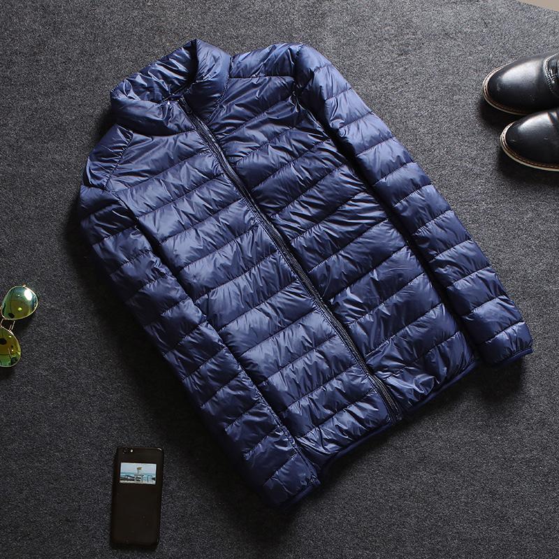 Сезон уборки осень и зима тонкий куртка мужчина воротник большой двор тонкий легкий в молодежь тонкий краткое модель пальто волна