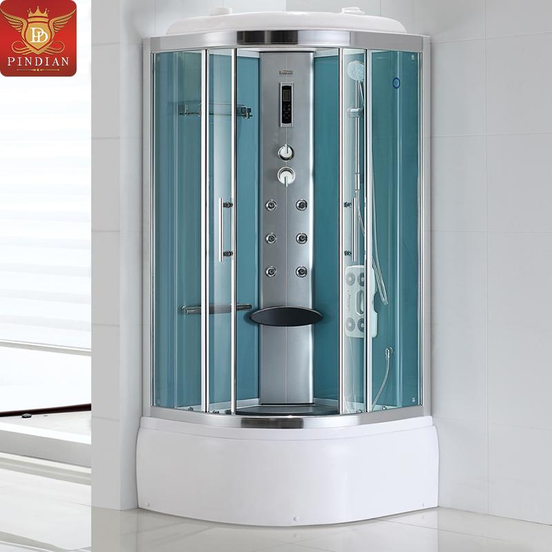 品典卫浴 Clean Dell康利达整体淋浴房可加蒸汽 多尺寸可选择9002