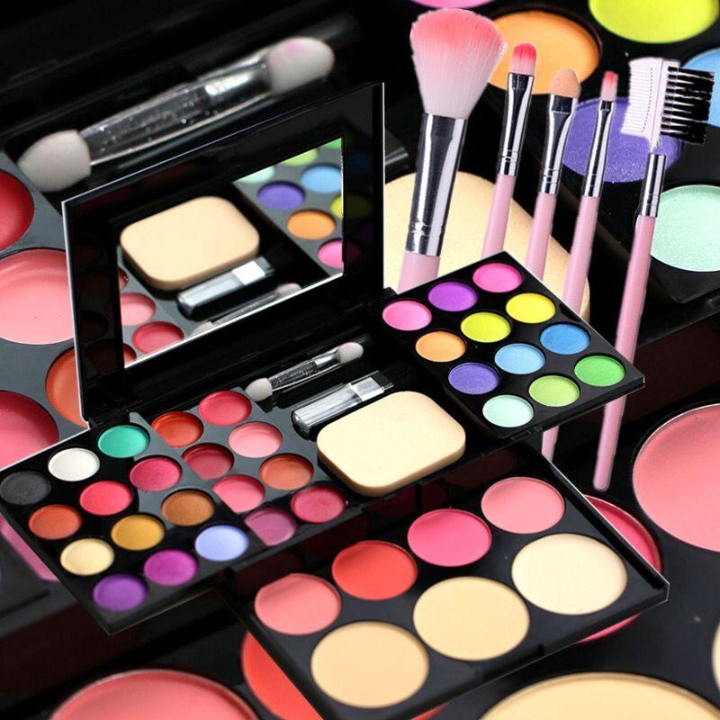 Косметические наборы для макияжа Артикул 598392552165