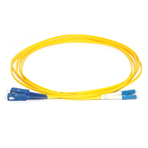 Tanghu Lake LC-SC 3 m single-mode fiber jumper tail fiber jumper fiber optic cable 5 15M1 to Network level