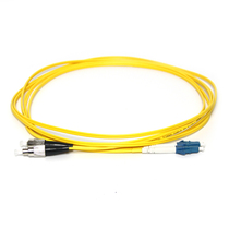 Tanghu Lake 3 m LC-FC fiber jumper single-mode jumper LC-FC Tail fiber fiber optic cable 5 15m Network Level