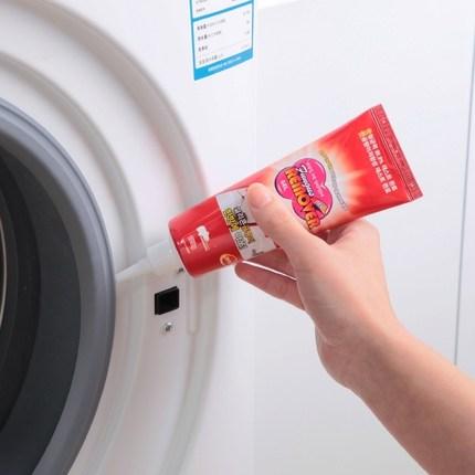 韩国进口除霉剂墙体墙面霉菌霉斑清洁剂洗衣机槽冰箱无毒去霉啫喱