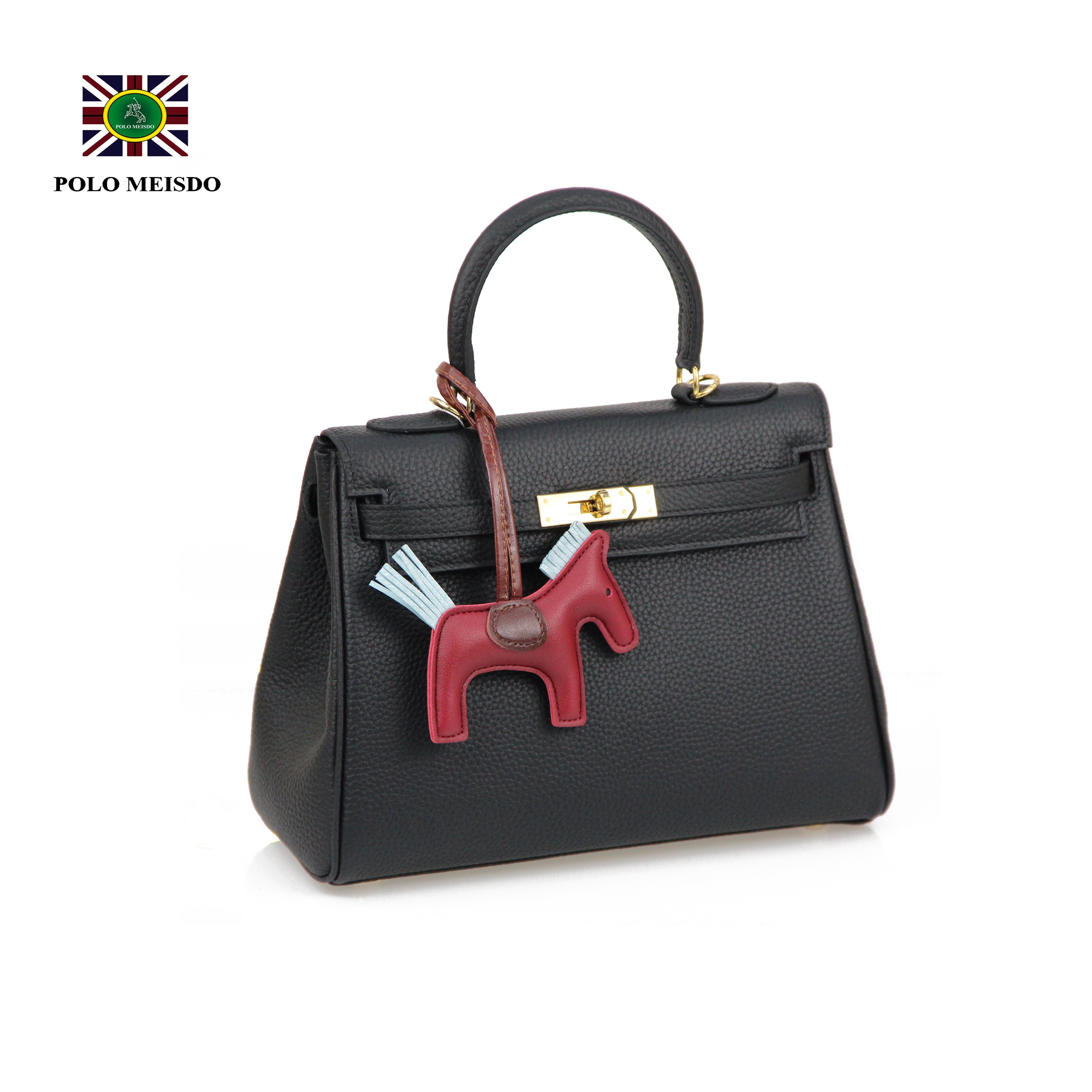 Zb88236 fashionable and simple new Kelly bag [size 280 * 120 * 210mm]