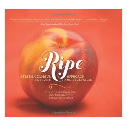 【预售】Ripe: A Fresh, Colorful Approach to Fruits and