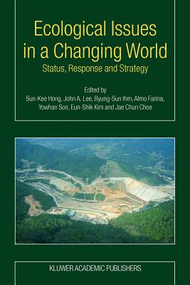 【预订】Ecological Issues in a Changing World: Status
