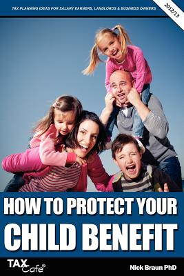 【预售】How to Protect Your Child Benefit