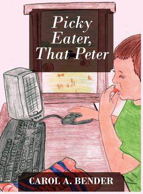 【预售】Picky Eater, That Peter