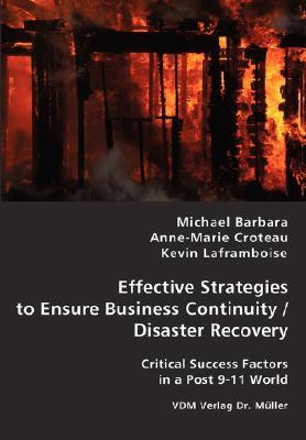 【预售】Effective Strategies to Ensure Business
