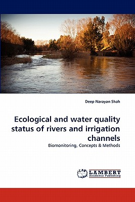 【预订】Ecological and Water Quality Status of Rivers and