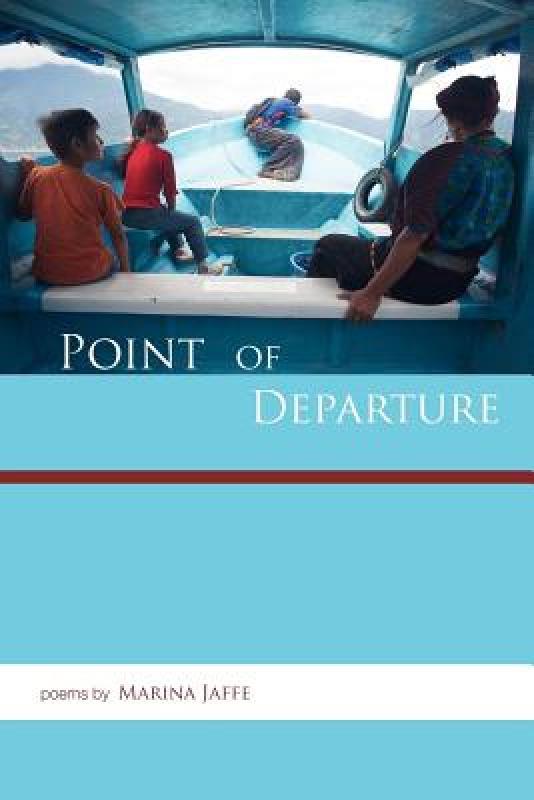 【预售】Point of Departure
