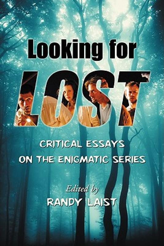 【预售】Looking for Lost: Critical Essays on the Enigmatic