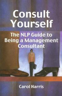 【预售】Consult Yourself: The NLP Guide to Being a