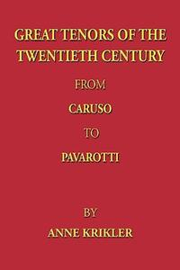 领30元券购买【预售】Great Tenors of the Twentieth Century from Caruso to