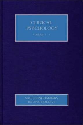 【预售】Clinical Psychology I: Assessment & Formulation
