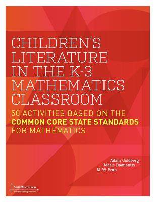 【预售】Children's Literature in the K-3 Mathematics