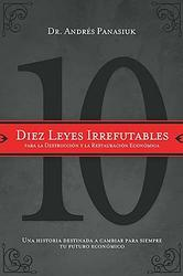 【预售】Diez Leyes Irrefutables Para la Destruccion y la