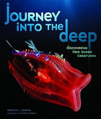 【预售】Journey Into the Deep: Discovering New Ocean
