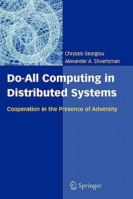 【预售】Do-All Computing in Distributed Systems: Cooperation