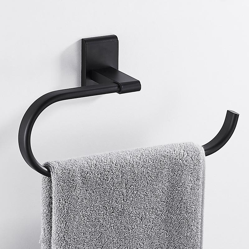 Кольцо вешалка для полотенца Артикул 573851549184