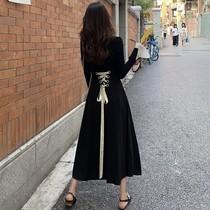 小香风马甲洋气套装初秋秋季新款矮个子显高时髦裙子女两件套2019