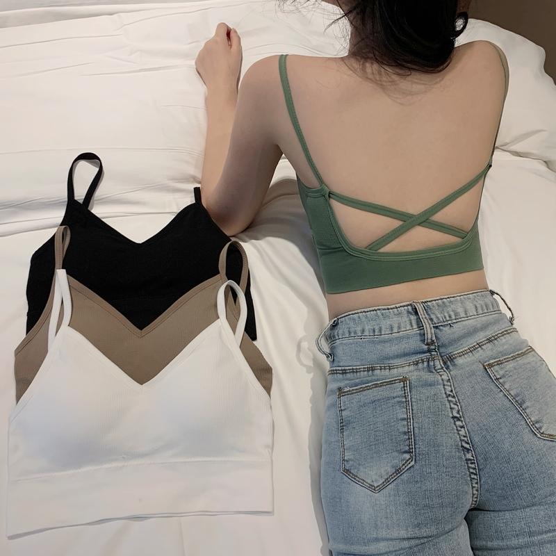女人穿什么类型的内衣好看:穿这些内衣显胸大