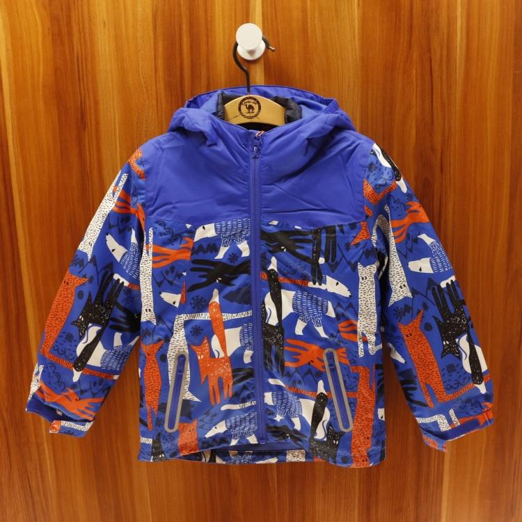 Спортивная одежда для детей Артикул 561248087708