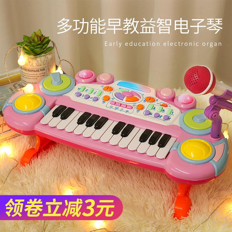 Детские пианино Артикул 551078562383