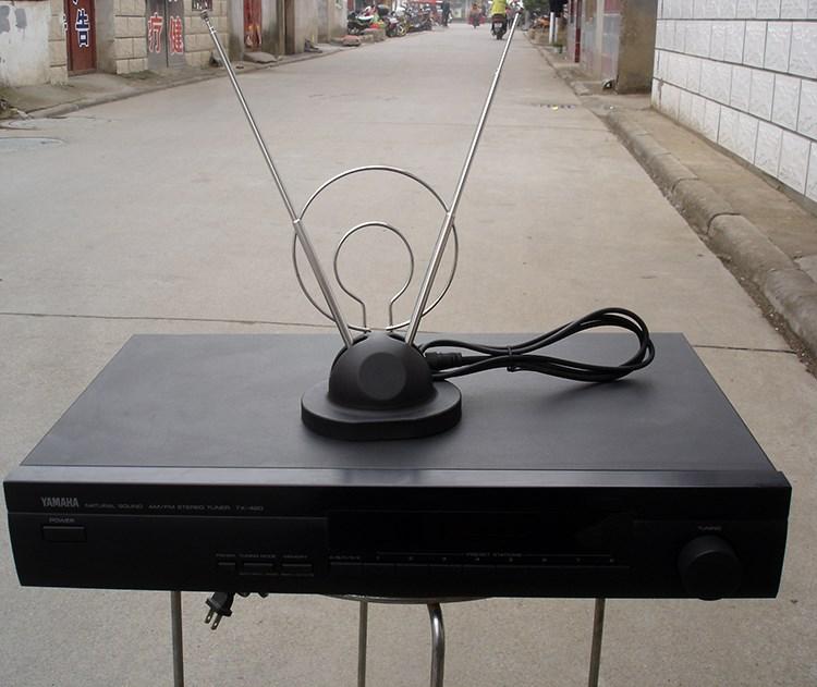 宅享客影音器材销售 收音头天线 功放机天线FM天线收音机天线