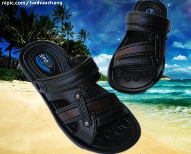 2015 Горячие продать новый ребенок сандалии мужчины мальчиков Повседневная обувь черный мальчик студентов в пластиковые сандалии