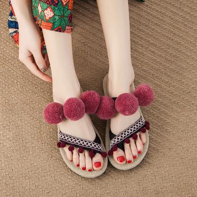 卡美尔威尼夹趾凉鞋优缺点有什么