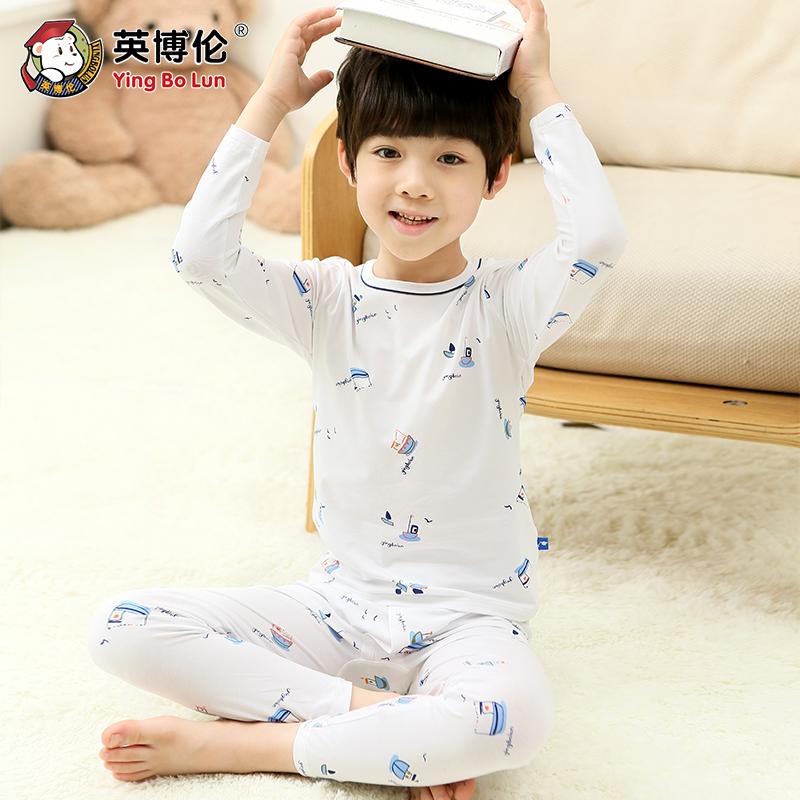 英博倫兒童莫代爾寶寶睡衣