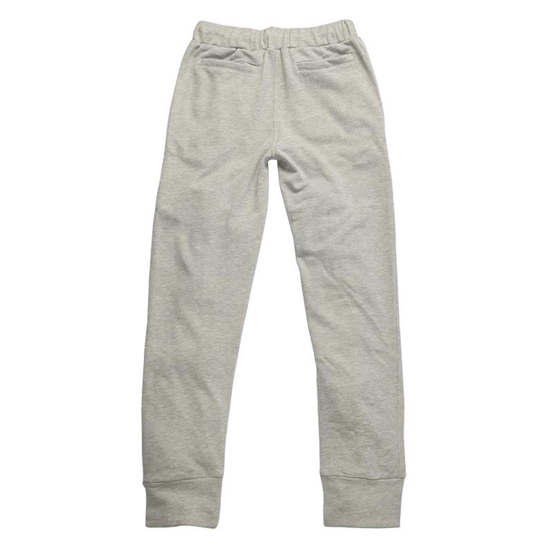 Pantalon collant jeunesse ICOLOR I-JC008 en coton - Ref 774153 Image 2