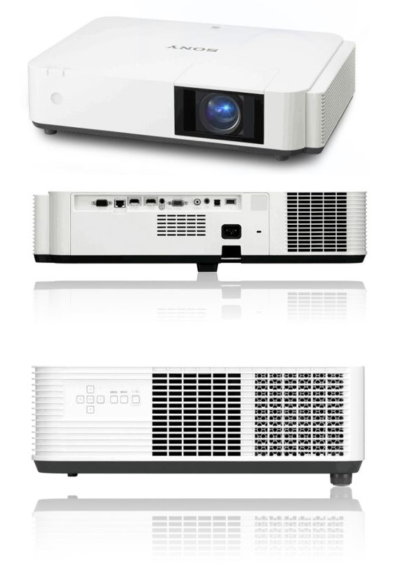 Sony p500xz / WZ / Hz HD laser office meeting outdoor training education home projector