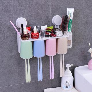 Держатель щетки ванная комната ванная комната статьи использование инструмент кухня домой жизнь творческий практический домой домой ежедневно статья, цена 182 руб