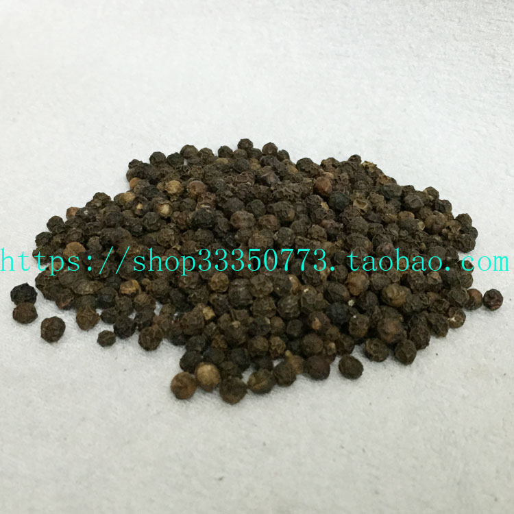 INDIAN FOOD 印度食品 咖喱 香料 BLACK PEPPER WHOLE 黑胡椒粒
