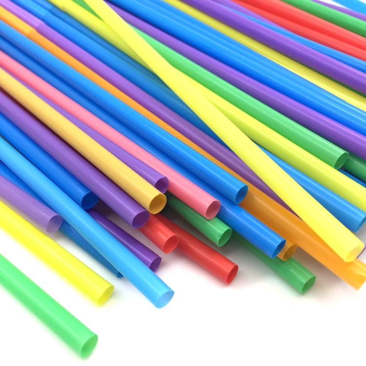 彩色儿童手工diy编织制作材料吸管