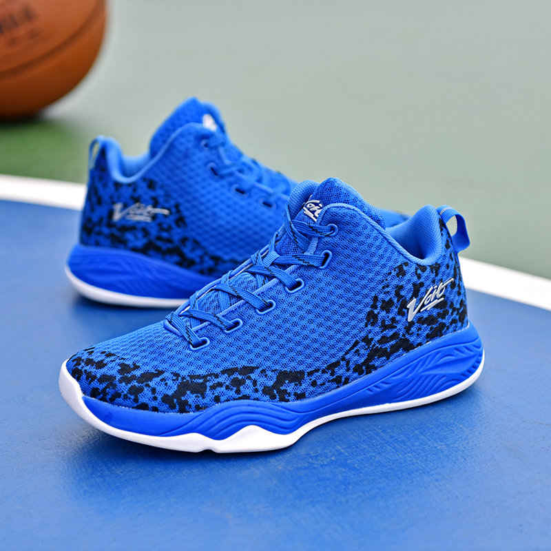 沃特VOIT篮球鞋