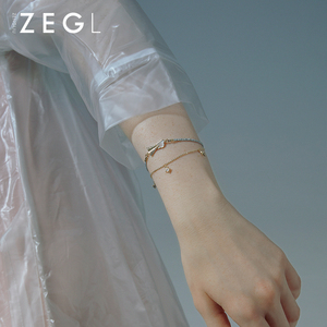 zegl 925 ins设计师纸飞机