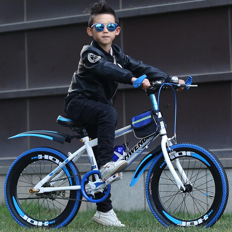 Ребенок велосипед 20/22 дюймовый маленький студент горный велосипед 7-8-9-10-14 лет мужской и женщины ребенок заправила переключение передач одиночная машина