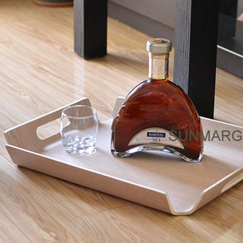 木制面包盘 餐盘 造型木盘子 创意时尚托盘 茶盘 储物盘 水果盘