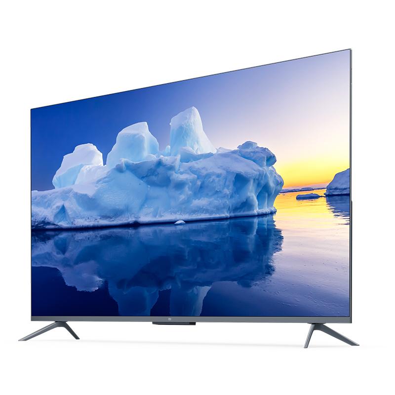 小米电视机5 55英寸网络智能全面屏好用吗
