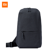 Millet Chest Bag Men's Single Shoulder Bag Crossing Bag Men's Crossing Bag Multifunctional Practical Mini Sports Luggage Handbag