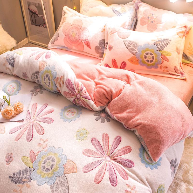 床单四件套