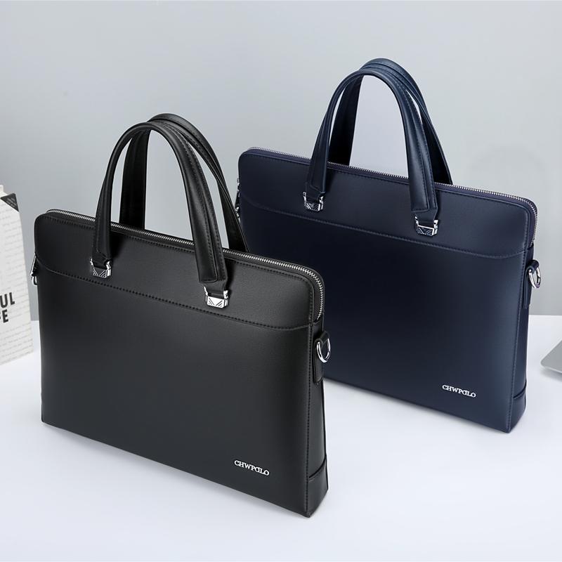 Мужские деловые сумки Артикул 619574973065